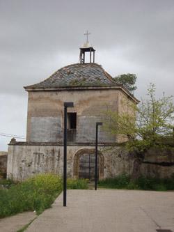 Torre de la Casa fuerte de Hernán Gómez de Solís