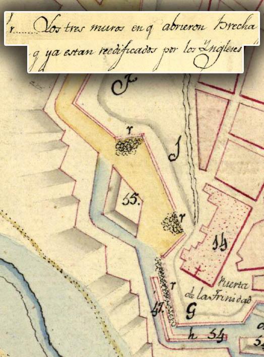 Domingo Luis del Valle 1812