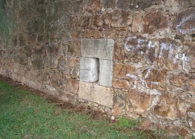 Baluarte Trinidad