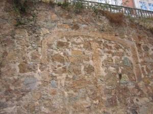 Revellín de la Trinidad de Badajoz