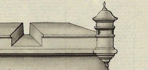 Musealización de los baluartes de San Pedro y la Trinidad de Badajoz