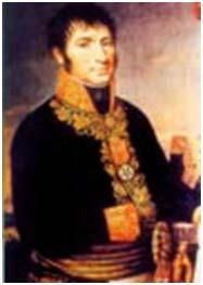 Retrato del general François Jean Werlé