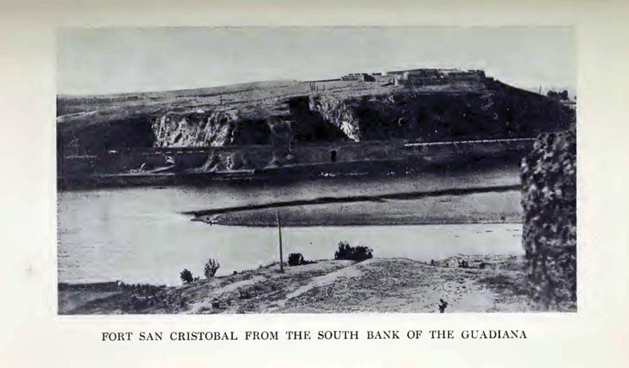 San Cristobal Oman