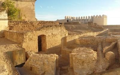 Nueva publicación: Las Casas de la Condesa en el Castillo de Badajoz, de Juan Altieri Sánchez