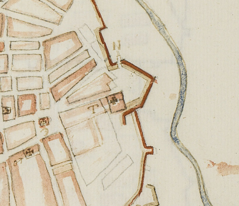 Badajoz 1680